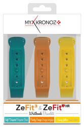 MyKronoz ZeFit3/HR náhradné remienky