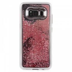 Case-Mate ružový vodopád puzdro na Samsung Galaxy S8