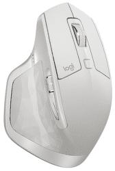 Logitech MX Master 2S biela