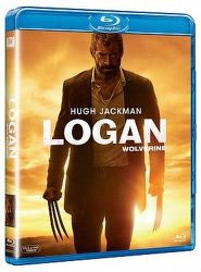 Logan: Wolverine - Blu-ray film