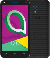 Alcatel U5 3G 4047D Dual SIM čierno modrý