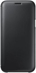 Samsung flipové puzdro pre J5 2017 čierna