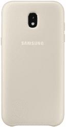 Samsung dvojvrstvový kryt pre J5 2017 zlatá