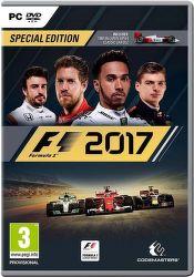 F1 2017 - PC hra