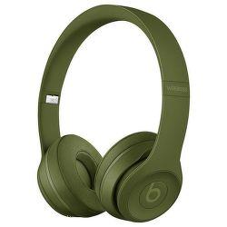 Beats Solo3 Wireless Neighbourhood Collection zelené