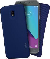 SBS puzdro pre Samsung Galaxy J3 2017, modré