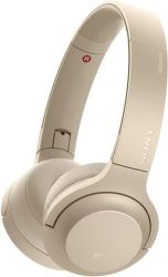 Sony WH-H800N zlaté