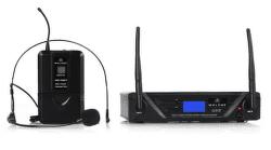 Malone UHF-350 Solo bezdrôtový mikrofónový set