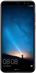 Huawei Mate 10 lite čierny