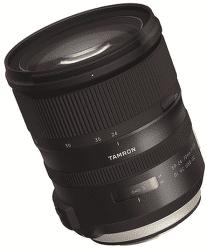 TAMRON SP 24-70mm f/2.8 Di VC USD G2 pre Canon