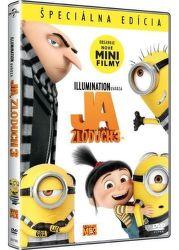 Ja, zloduch 3 - DVD