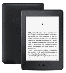 Amazon Kindle Paperwhite 3 2015