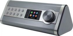 Soundmaster IR3200 strieborné