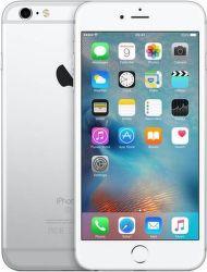 Apple iPhone 6s 32 GB strieborný