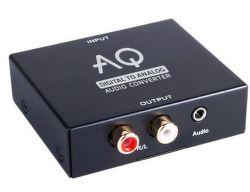 AQ AC01DA D/A prevodník