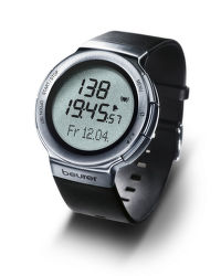 BEURER PM 80, sportove hodinky