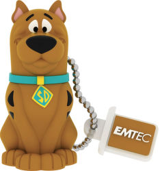 EMTEC 8GB USB Scooby Doo