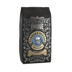 Štrbské Presso Unique Brown zrnková káva (1kg)