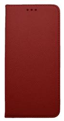 Mobilnet Metacase knižkové puzdro pre Samsung Galaxy A50, červená
