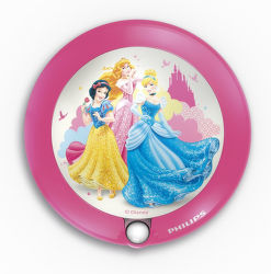 PHILIPS DIS Night light Princess
