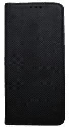 Mobilnet Metacase knižkové puzdro pre Huawei Y7 2019, čierna