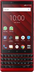 Blackberry Key2 128 GB červený