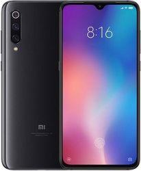 Xiaomi Mi 9 SE 64 GB čierny
