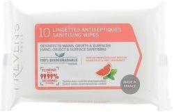 GOJO Grapefruit, dezinfekčné utierky