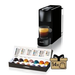 Nespresso XN110810 Krups Essenza Mini
