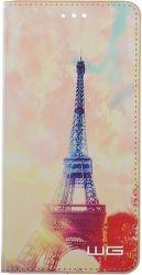 Winner knižkové puzdro pre Honor 10 Lite, Eiffel
