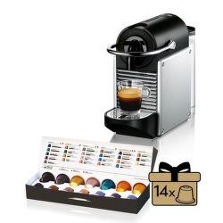 Nespresso De'Longhi EN124.S