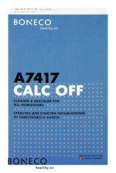 Boneco A7417 CalcOff čistiaci a odvápňovací prípravok (3ks)