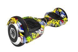 "MANTA Snake 6,5"" hoverboard"