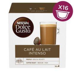 Nescafé Dolce Gusto Café Au Lait Intenso (16ks)