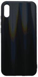 Mobilnet Gradient puzdro pre Huawei Y6 2019, tmavá modrá