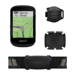 Garmin Edge 530 Performance Bundle cyklopočítač
