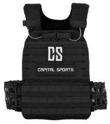 Capital Sports Battlevest záťažová vesta