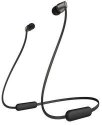 Sony WI-C310 čierne