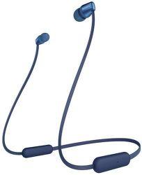 Sony WI-C310 modré