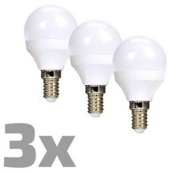 SOLIGHT WZ433 6W E14 3ks