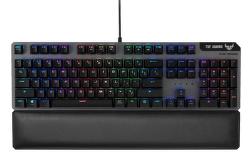 Asus TUF Gaming K7 čierna