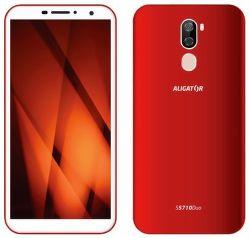 Aligator S5710 Duo 16 GB červený