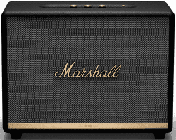 Marshall Woburn II BT čierny