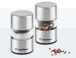 Catler SM 2210 mlynček na korenie a soľ (2ks)