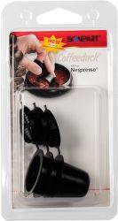 ScanPart Nespresso kapsule na opakované použitie (3ks)