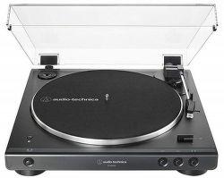 Audio-Technica LP60XBT čierny