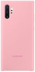 Samsung silikónové puzdro pre Samsung Galaxy Note10+, ružová