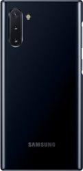 Samsung LED Cover puzdro pre Samsung Galaxy Note10, čierna
