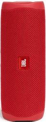 JBL Flip 5 červený