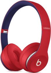 Beats Solo3 červeno-modré